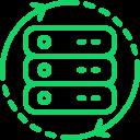 Hosting Icon Image